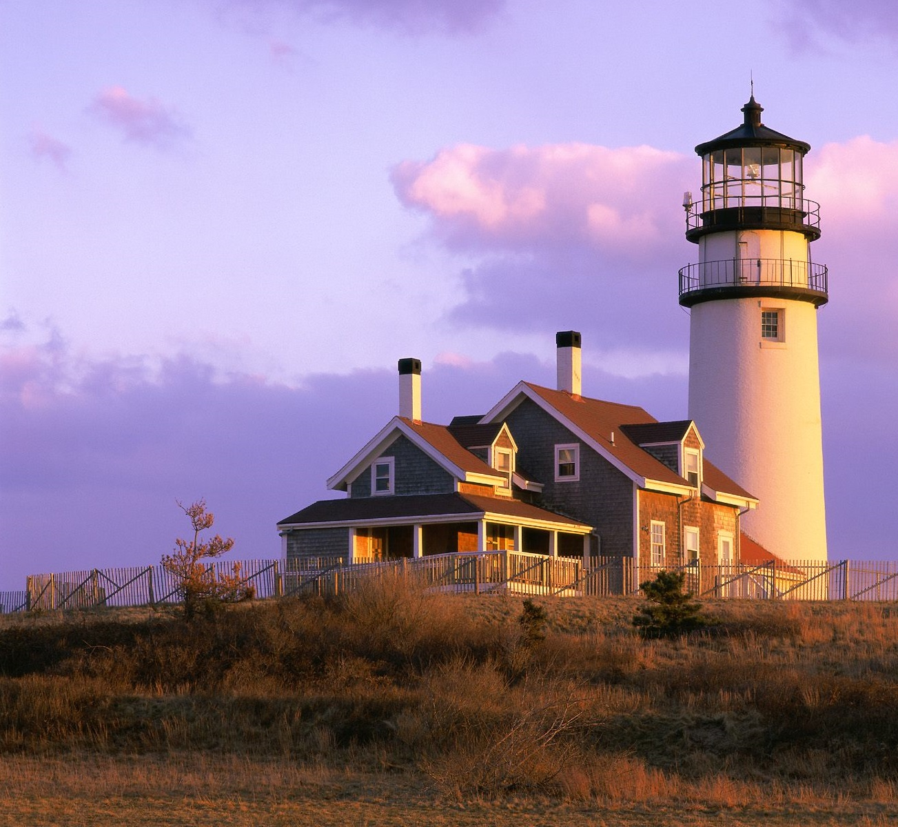 Plymouth, The Cape & Nantucket