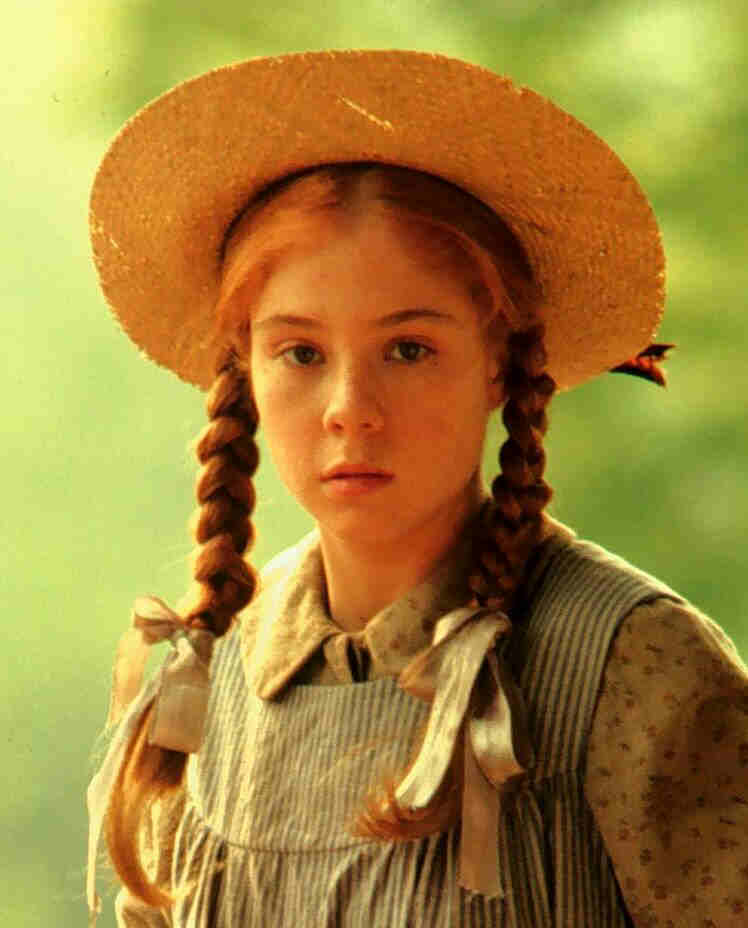 Anne of green gables maxima tours for Anne la maison aux pignons vert
