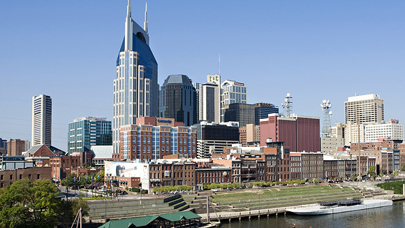 Nashville And Memphis Music Tour Maxima Tours