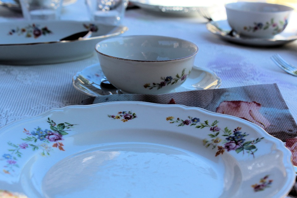 High Tea in St. Jacobs (May)