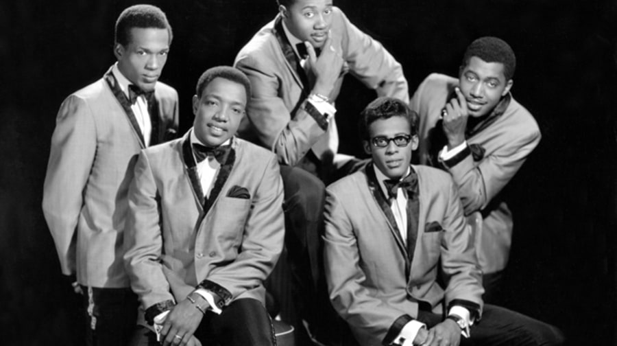 The Temptations at Seneca Casino